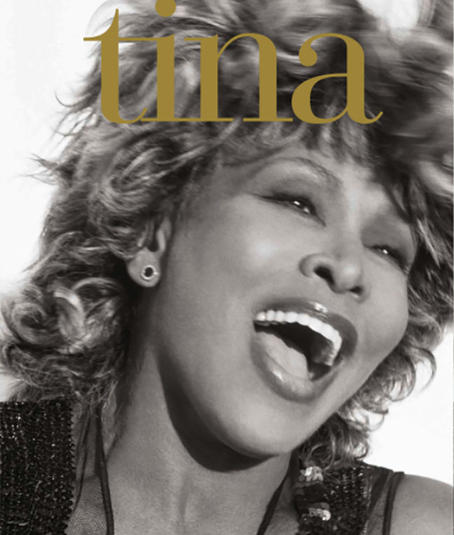 That's my life – The Tina Turner Birthday Collectible - Book and Ring