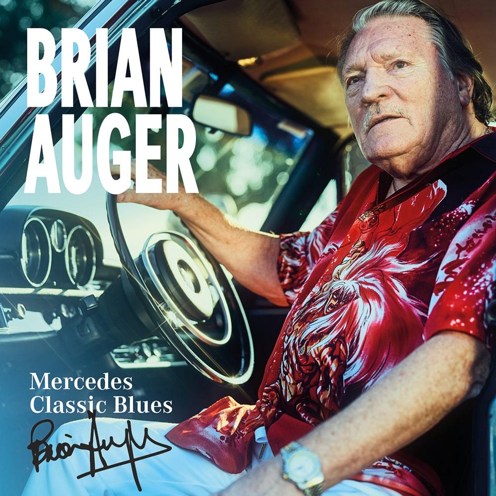 Mercedes Classic Blues (MP3)