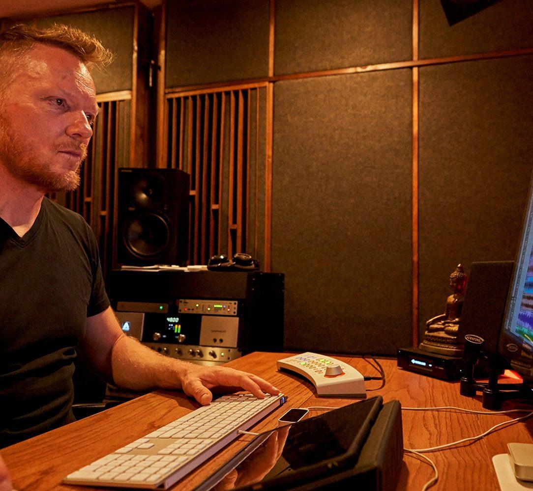 MCB Studio Karma Auger