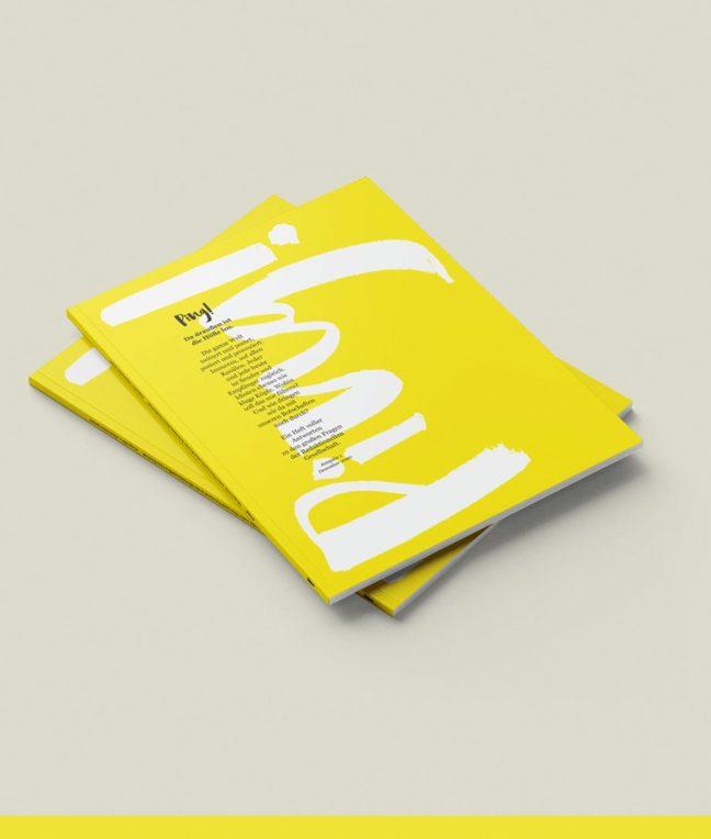 Ping! Magazine 2020
