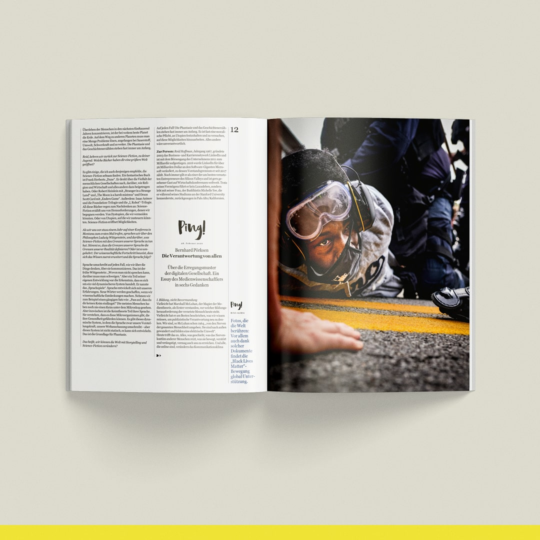 Ping! Magazin 2020